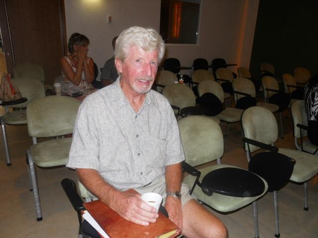 Rick Helberg -Remax -Jaltemba Bay Realty