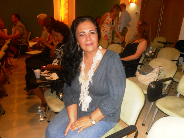 Lulu Gutierrez -Prudential Vallarta