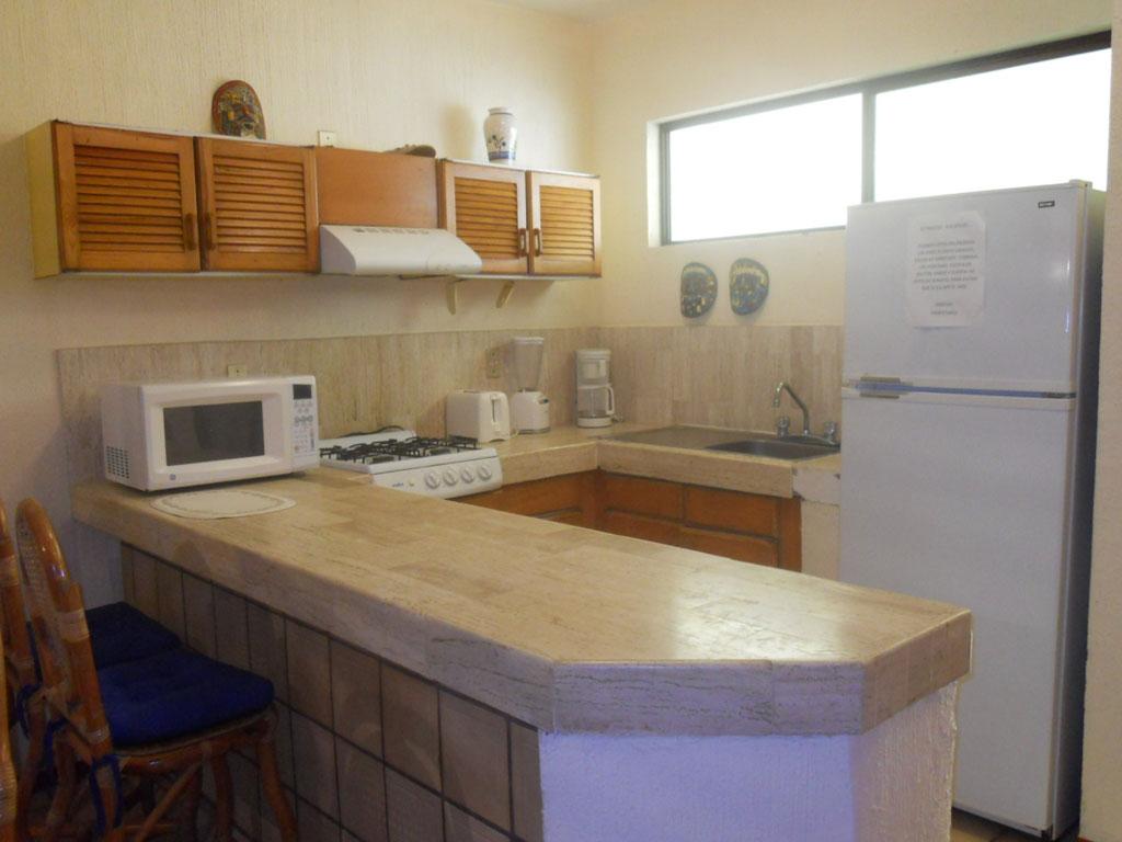 ... Marina Fiesta Kitchen ...