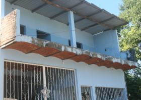 Casa Nicolas Bravo