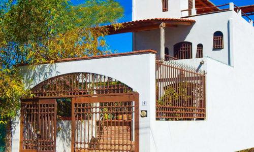 Casa Leonor Puerto vallarta
